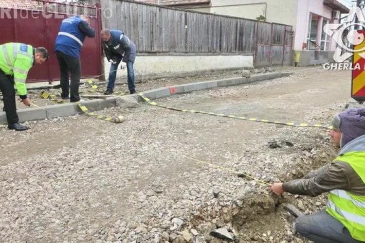CLUJ: Un căruțaș a călcat o femeie și a fugit de la fața locului! S-a ales cu dosar penal