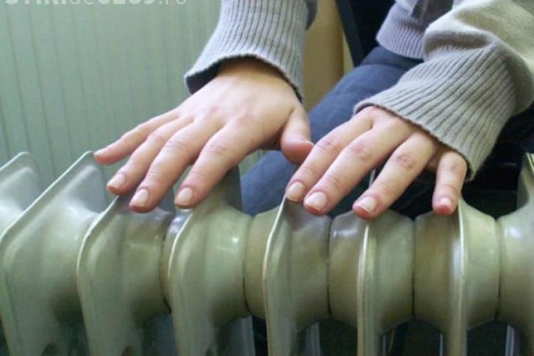 Cluj-Napoca: Acordarea ajutorului pentru încălzirea locuinței pentru sezonul rece 2016-2017