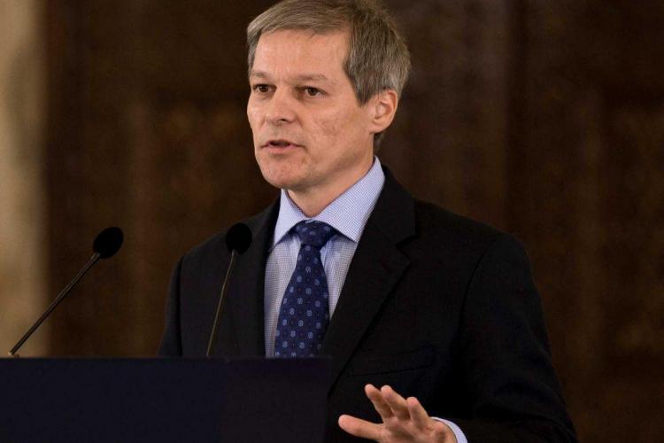 Cioloş a venit la Cluj: Plagierea doctoratelor afectează imaginea sistemului de învăţământ doctoral