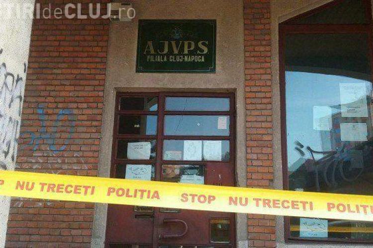Șeful vânătorilor din Cluj s-a împușcat în biroul său. DETALII ȘOCANTE