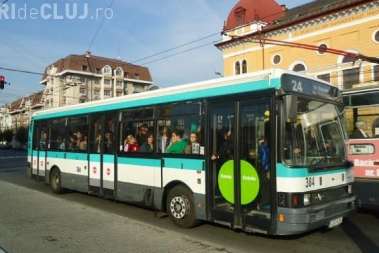 CLUJ - Începe anul școlar! Ce măsuri ia Compania de Transport Public Cluj
