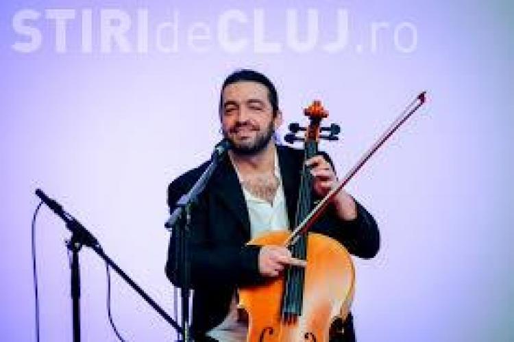 Violoncelistul Adrian Naidin cere MAI să îi curețe numele: Să facă lumină în cazul meu