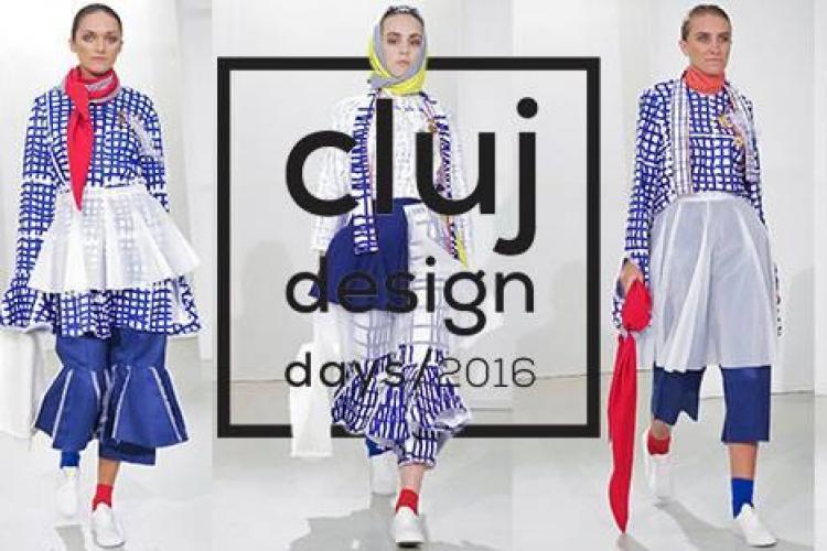 Cluj Design Days 2016 va avea loc în undergoundul IULIUS MALL