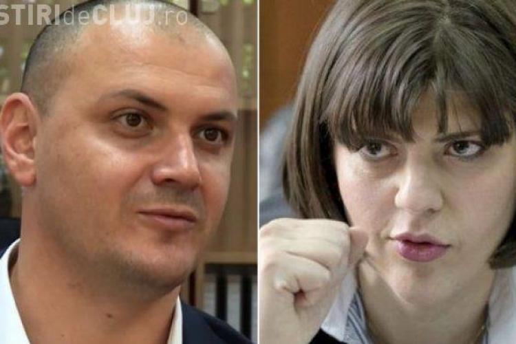 Sebastian Ghiță: Kovesi venea la mine acasă! Ne-am cunoscut prin Grupul de la Cluj