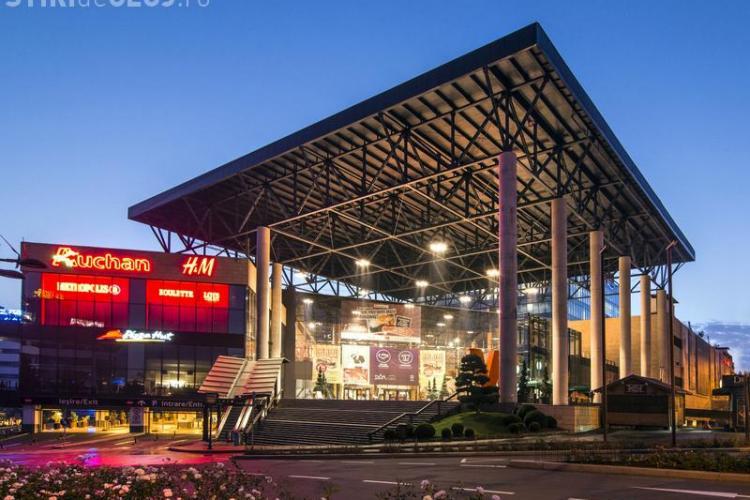 Petrecere la Iulius Mall, în acest weekend