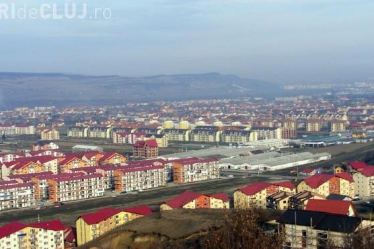Mașinile de tonaj nu pot tranzita Floreștiul fără a plăti o taxă majorată DRASTIC - VIDEO