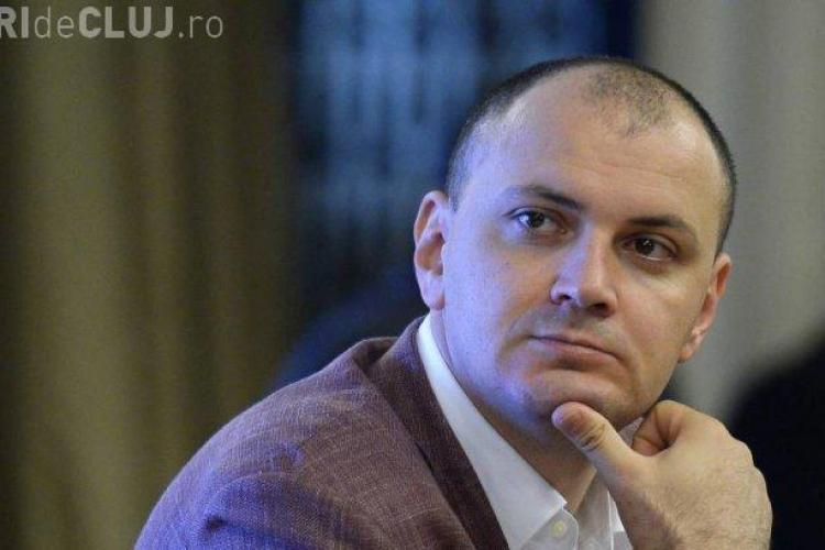 Sebastian Ghiţă s-a autodenunțat, spunând că a acoperit plagiatul lui Kovesi