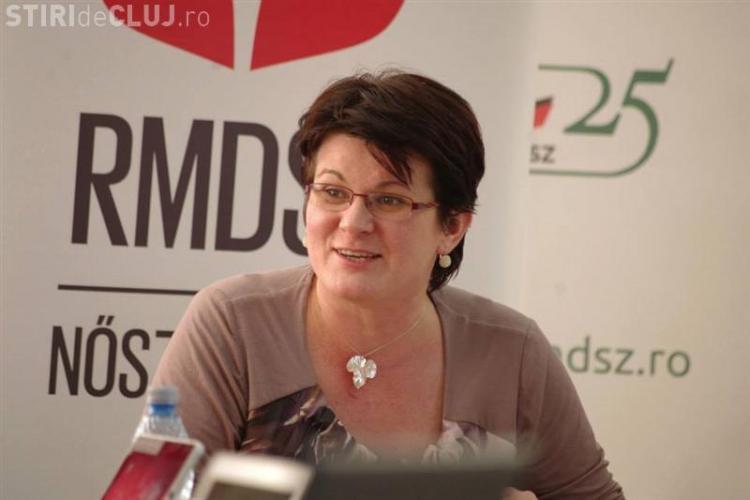ANNA HORVATH, viceprimărița Clujului, și-ar fi vândut influența pe 60 de abonamente la 2 festivaluri de muzică