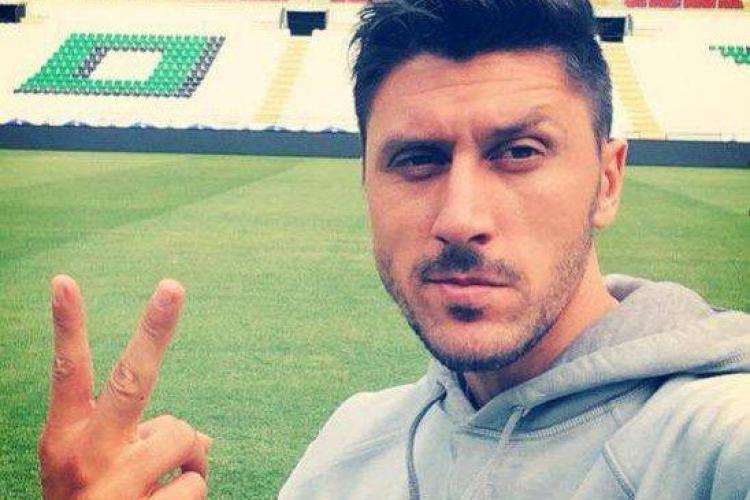 Ciprian Marica se retrage din fotbal. Ce mesaj a transmis fostul căpitan al naționalei