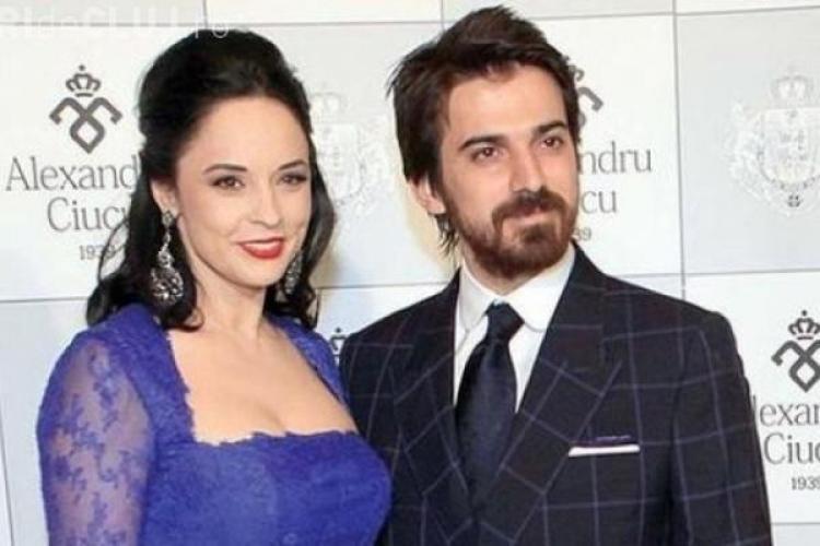 Andreea Marin divorţează de Tuncay Ozturk. A spus TOTUL despre durerea prin care trece