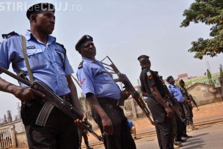 Românul răpit în Nigeria a fost eliberat. Nu s-a mai cerut nicio răscumpărare