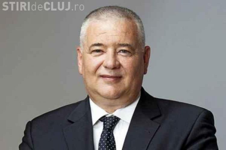 Marius Nicoară, trimis în judecată pentru conducere sub influenţa băuturilor alcoolice