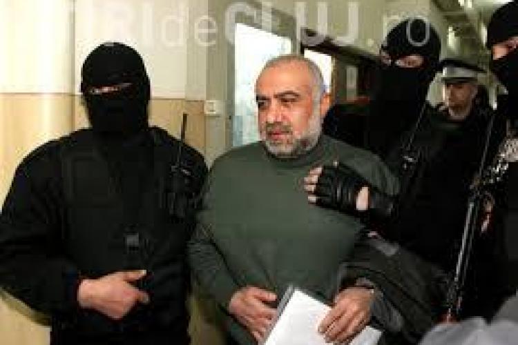 Omar Hayssam a fost condamnat definitiv la 24 de ani și 4 luni de închisoare
