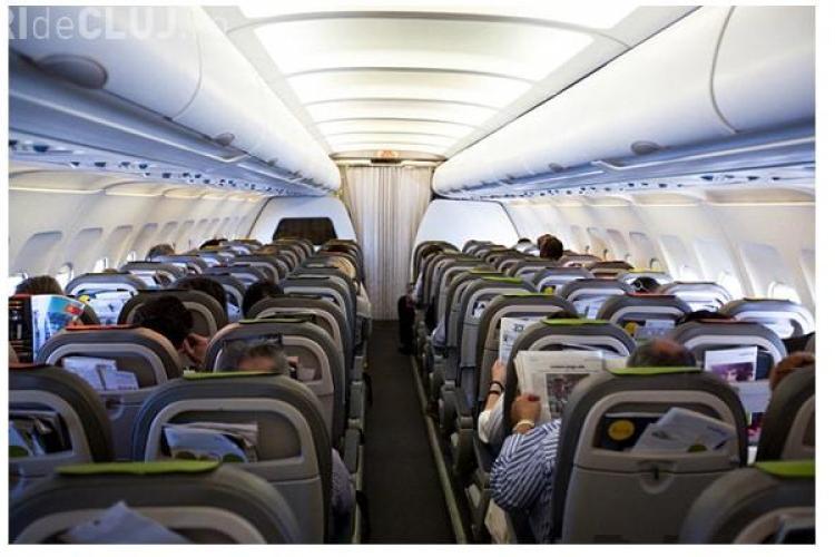 Detalii șocante despre zbor pe care nicio stewardesă nu ți le va spune