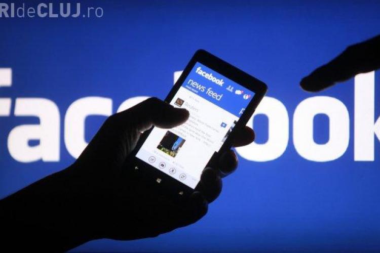 Facebook a luat o decizie fără precedent