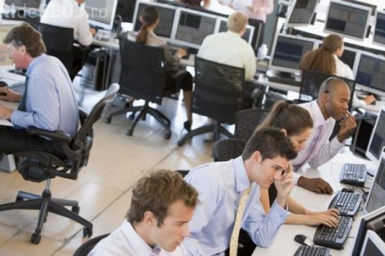 Cluj - Propunere ca românii să poată opta pentru săptămâna de lucru de 4 zile / 10 ore pe zi