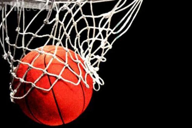 Baschetbaliștii de la U-BT debutează în FIBA Europe Cup
