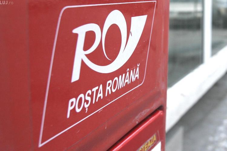 Zeci de angajați ai Poștei Cluj și-au oprit activitatea! Vor salarii mai mari cu 200 lei