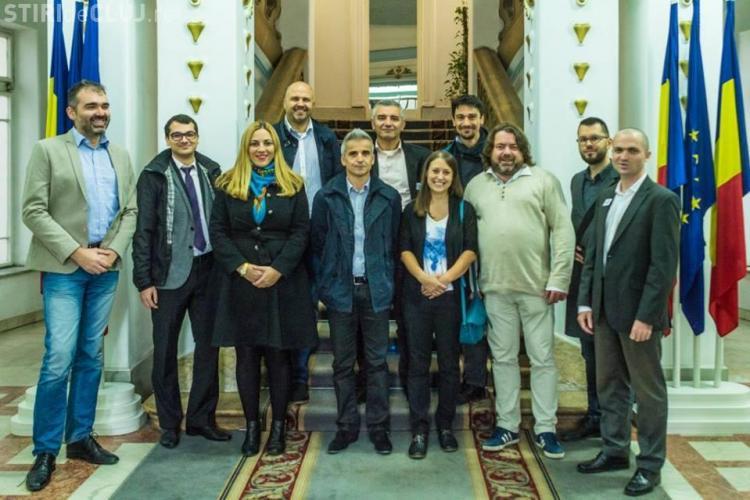 USR Cluj a depus listele cu candidații la alegerile parlamentare