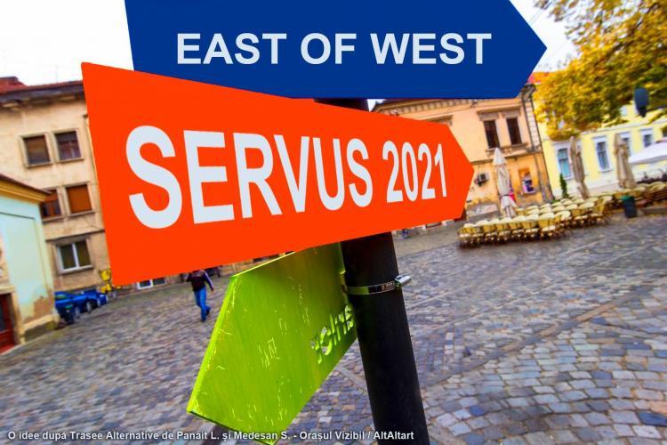 De ce a pierdut Clujul titlul de Capitală Europeană a Culturii 2021