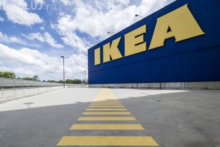IKEA va deschide un magazin la Cluj