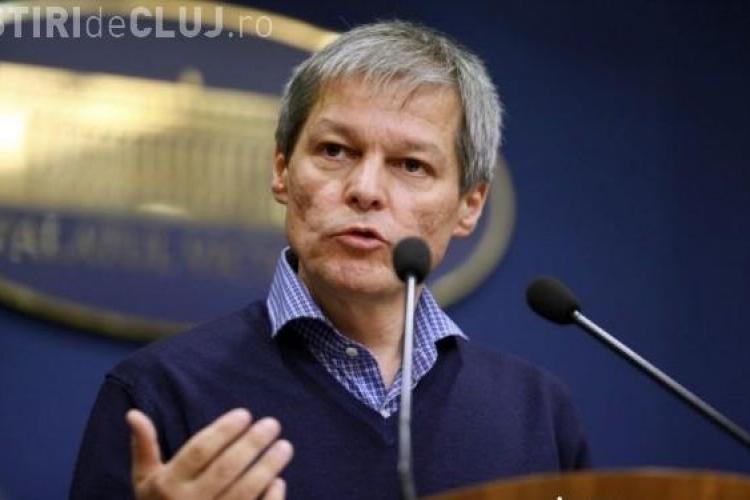Dacian Cioloş, desemnat candidatul PNL pentru postul de premier după alegerile parlamentare