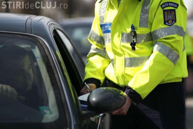 Cluj - A încercat să mituiască doi polițiști, iar acum regretă