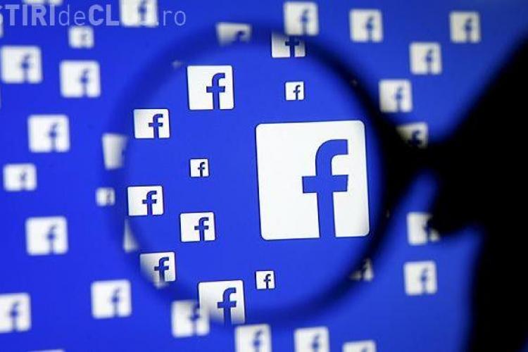Primul român a fost AMENDAT pentru o postare pe Facebook