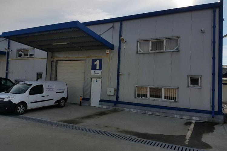 Farmec își extinde rețeaua de distribuție! Compania și-a deschis un nou spațiu logistic în Dolj (P)