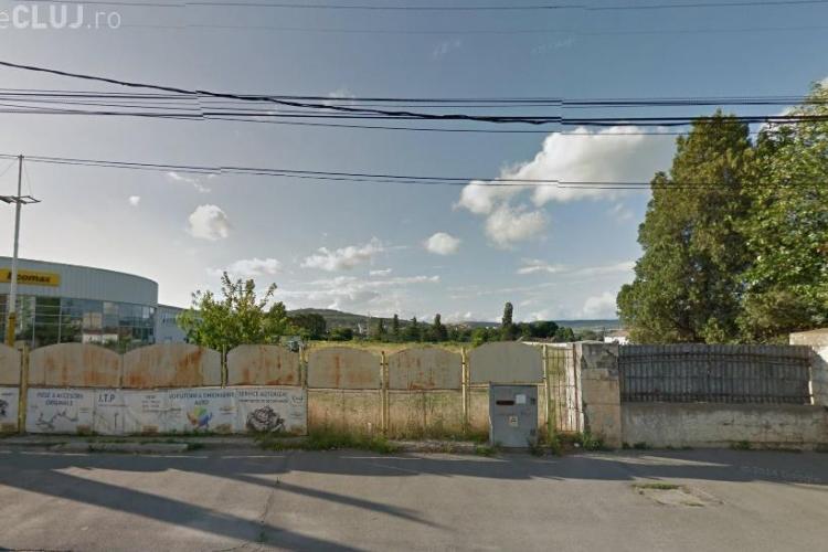Milionarul Gadola vrea să AGLOMEREZE Clujul cu un nou MALL și turnuri de 16 etaje, lângă un parc