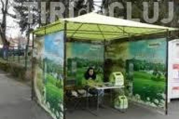Are loc o nouă campanie de colectare a deșeurilor electrice și electronice la Cluj