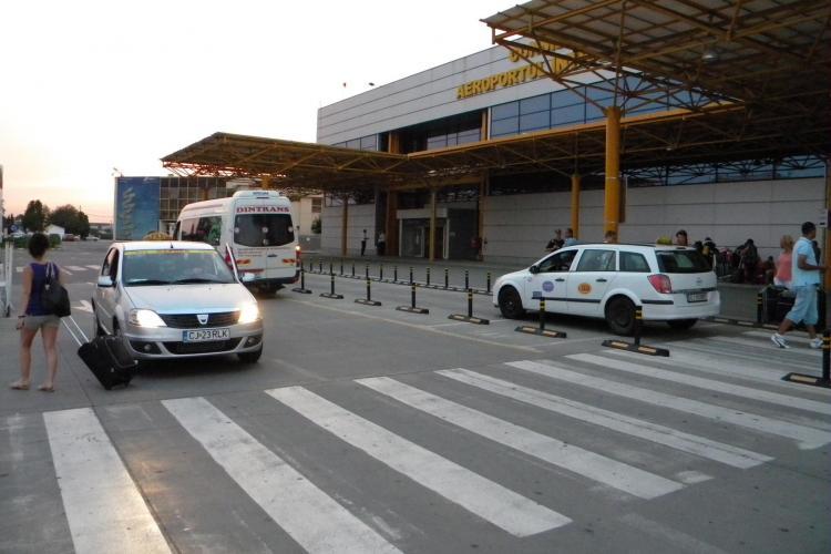 Cluj: Noi controale privind activitatea de taximetrie