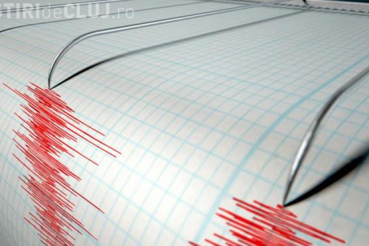 Un nou cutremur a zguduit Italia în această dimineață