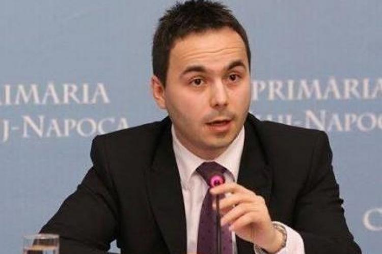 Ovidiu Cîmpean, șeful Direcției de Dezvoltare Locală din cadrul Primăriei, invitat la emisiunea Știri de Cluj LIVE