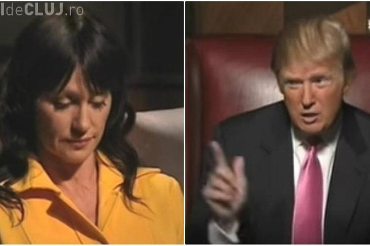 """Mesajul lui Trump către Nadia Comăneci, în direct la TV: """"Te iubesc, dar..."""" - VIDEO"""