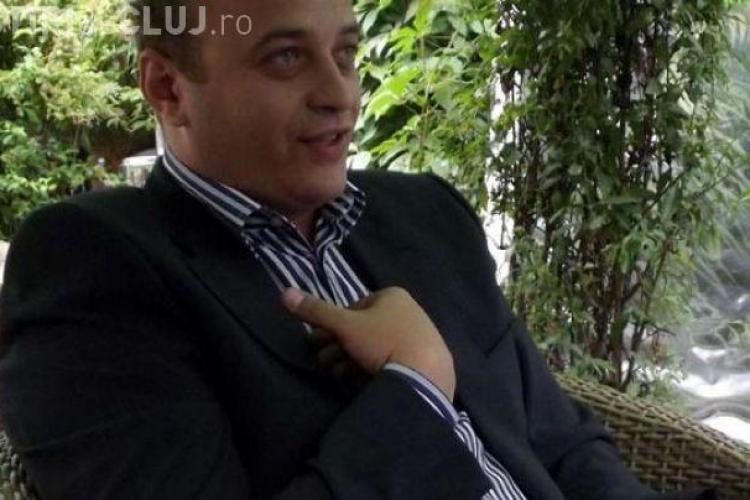 Florin Moroșanu schimbat de la conducerea Asociației Cluj 2021. Emil Boc: Continuăm proiectele culturale pe care nu le-am asumat