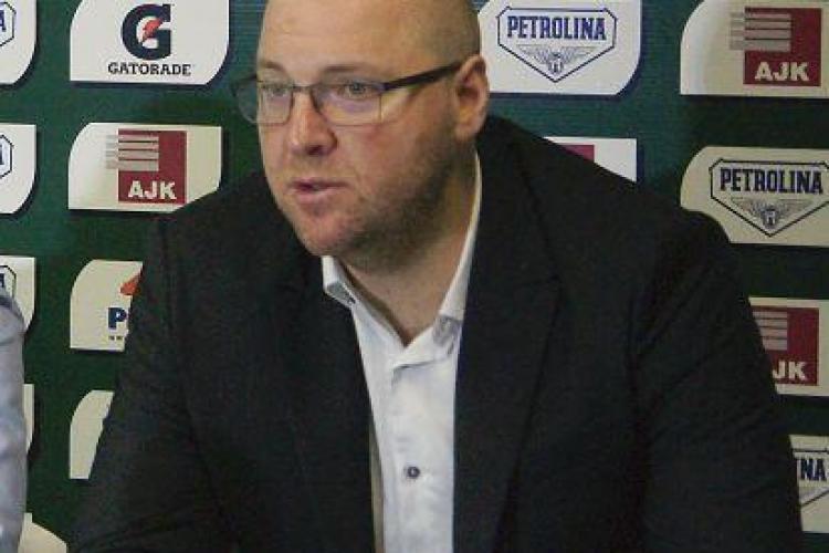 Mihai Silvășan despre meciul cu Steaua CSM EximBank