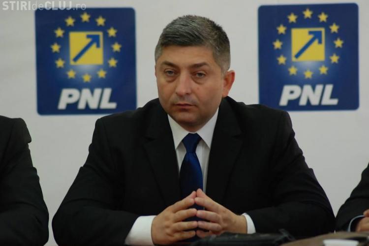 Alin Tișe, șeful Consiliului Județean Cluj, invitat joi seara la Știri de Cluj LIVE