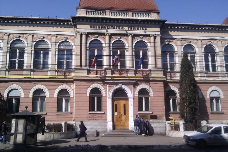 Studenții de la Universitatea Tehnică Cluj-Napoca sunt chemați la BEST Training Week 2016