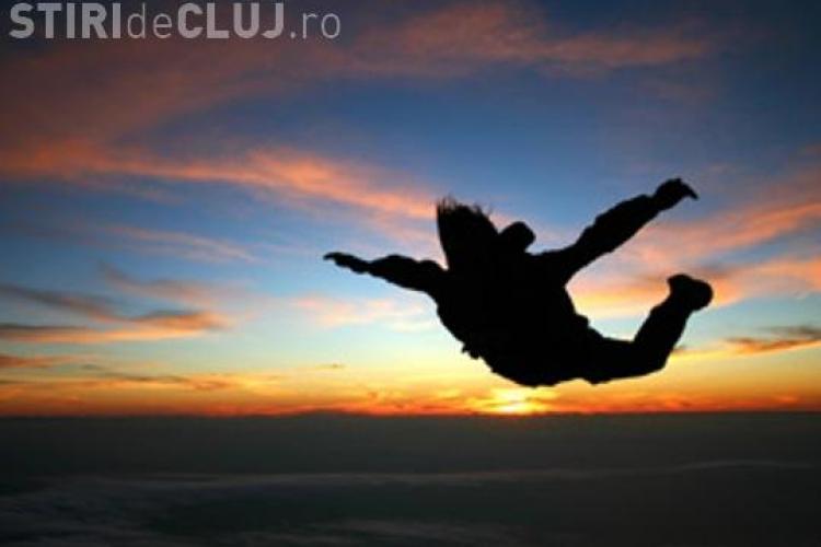 Parașutistul mort în accidentul de la Cluj este unul dintre patronii unui celebru lanț de restaurante