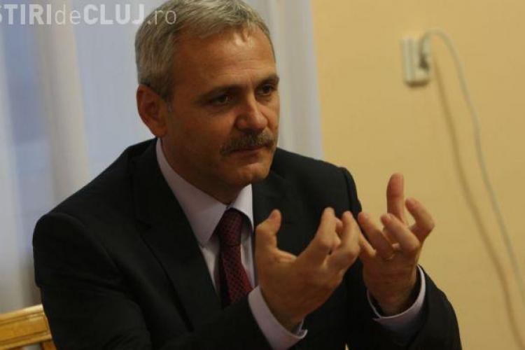 Dragnea: imi dau demisia dacă PSD nu câștigă alegerile