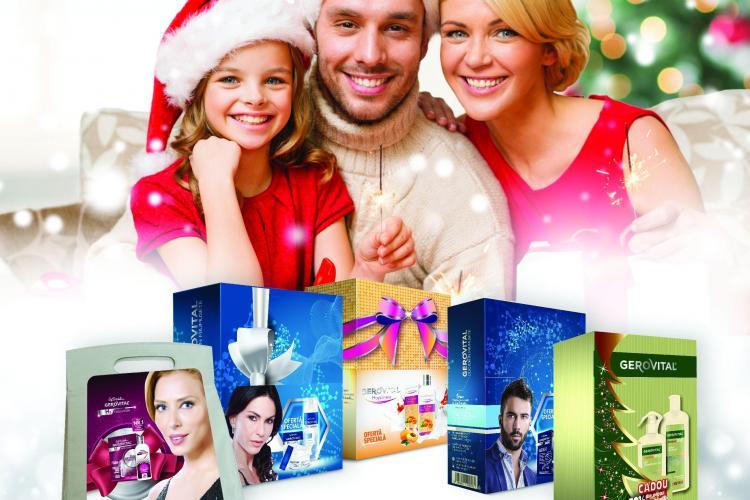 Farmec scoate pe piață pachete speciale de sărbători, în ediție limitată. Vezi ce conțin și de unde pot fi cumpărate (P)