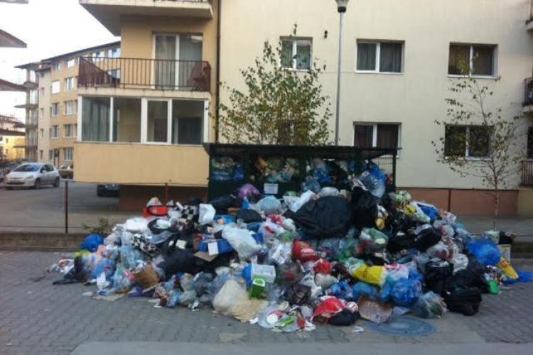 Ședință extraordinară a CL Florești pentru a rezolva problema deșeurilor. Asta e BĂTAIE DE JOC