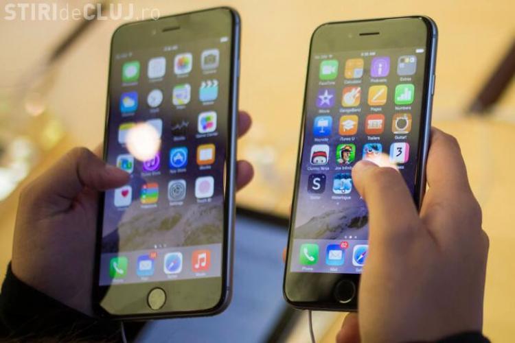 Cum poţi trece fără parolă de Lock Screen-ul telefoanelor iPhone 6 şi iPhone 7