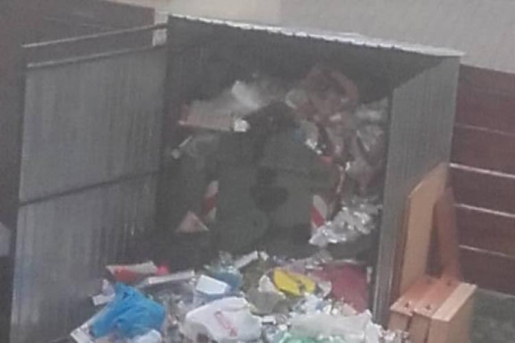 """În Florești a reizbucnit criza gunoaielor și are """"miros"""" de răfuială politică"""