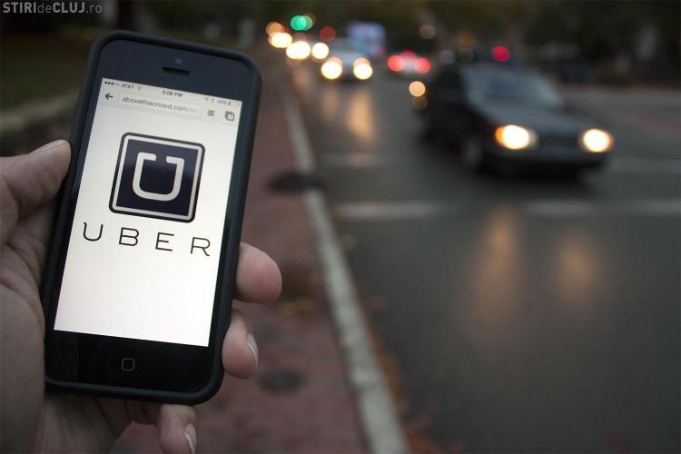 ANAF cere UBER date pentru a vedea dacă șoferii plătesc impozit. Urmează Blablacar.ro?