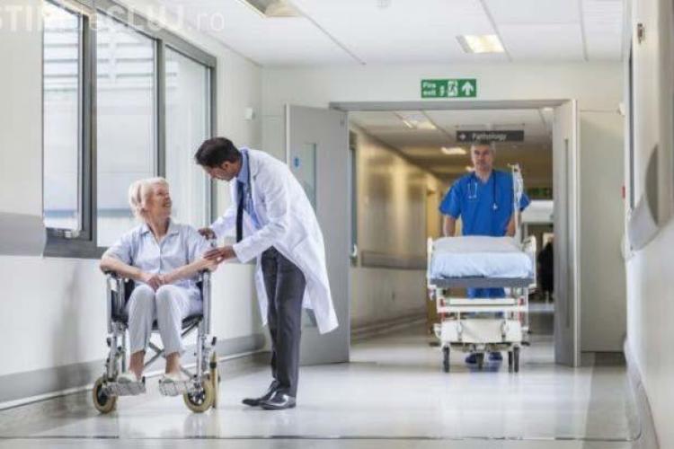 Vești bune despre Spitalul regional de la Cluj-Napoca