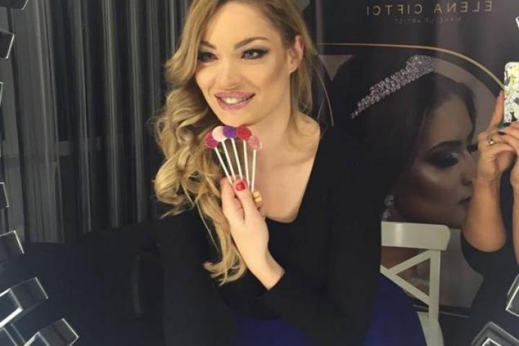 Valentina Pelinel, ceruta in casatorie de Revelion