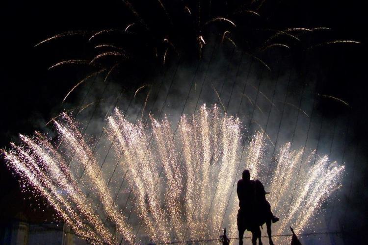 Cluj-Napoca: Ce concerte de Revelion sunt în Piața Unirii