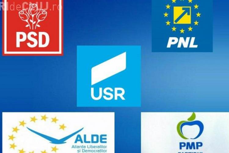 Rezultate alegeri 2016: BEC, după numărarea a 99% din voturi. PSD a dominat votul